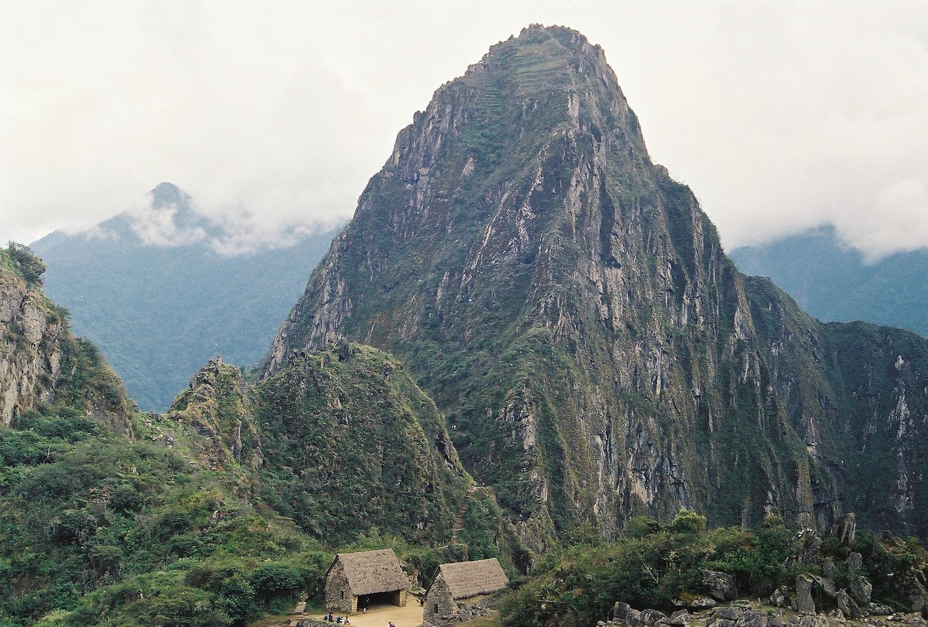 Initiatorische Reise nach Peru